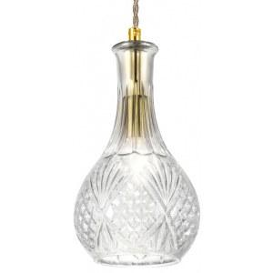 Фото 1 Подвесной светильник 1862-1P в стиле модерн