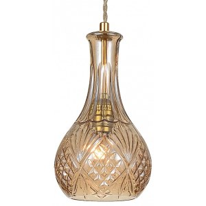 Фото 1 Подвесной светильник 1863-1P в стиле модерн
