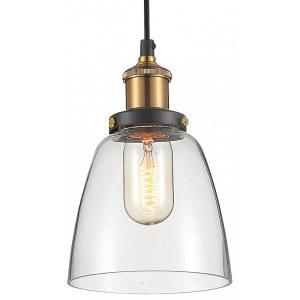 Фото 1 Подвесной светильник 1874-1P в стиле техно