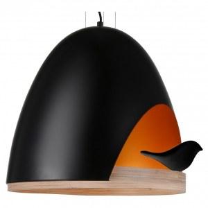 Фото 1 Подвесной светильник 1877-1P в стиле модерн