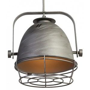 Фото 1 Подвесной светильник 1896-1P в стиле техно
