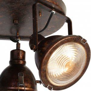Детальное фото 3 Спот 1898-3C в стиле техно