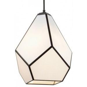 Фото 1 Подвесной светильник 1916-1P в стиле модерн