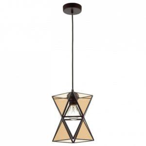 Фото 2 Подвесной светильник 1920-1P в стиле модерн