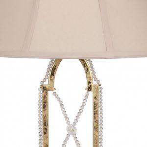 Настольная лампа декоративная 1922-1T Favourite
