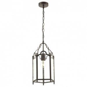 Фото 2 Подвесной светильник 1954-1P в стиле модерн