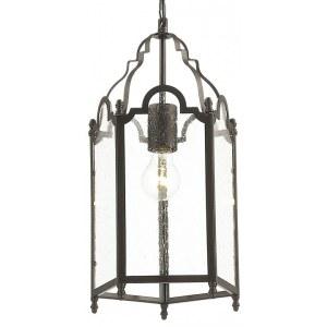 Фото 1 Подвесной светильник 1954-1P в стиле модерн