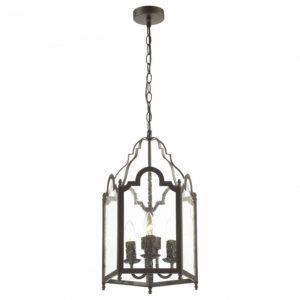 Фото 2 Подвесной светильник 1954-3P в стиле модерн
