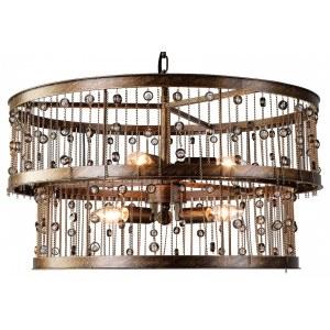 Подвесной светильник 1972-9P Favourite