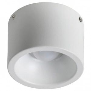 Фото 1 Встраиваемый светильник 1991-1C в стиле техно