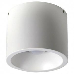 Фото 1 Встраиваемый светильник 1993-1C в стиле техно