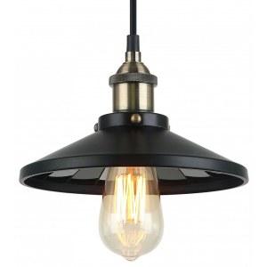 Фото 1 Подвесной светильник 2000/04 SP-1 в стиле техно
