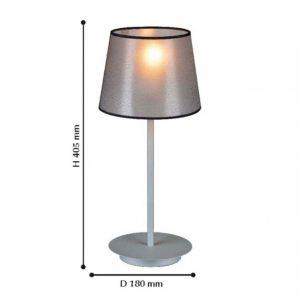 Настольная лампа декоративная 2001-1T Favourite
