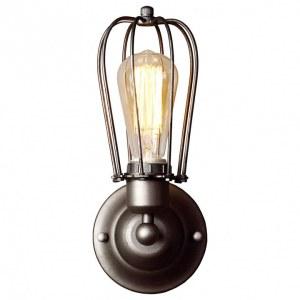 Фото 1 Подвесной светильник 2001/01 SP-1 в стиле лофт