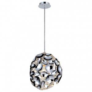 Фото 2 Подвесной светильник 2012-1P в стиле модерн