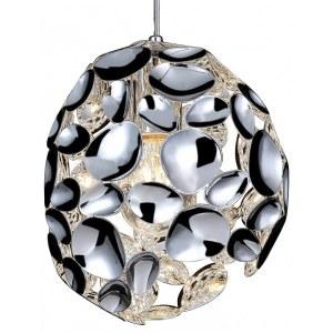 Фото 1 Подвесной светильник 2012-1P в стиле модерн