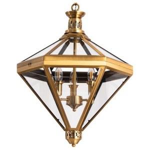 Подвесной светильник 2015/17 SP-3 Divinare