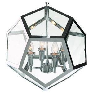 Фото 1 Подвесной светильник 2020/02 SP-4 в стиле модерн