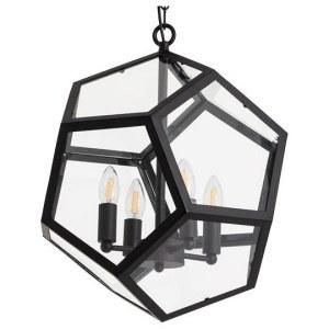 Подвесной светильник 2026/04 SP-4 Divinare
