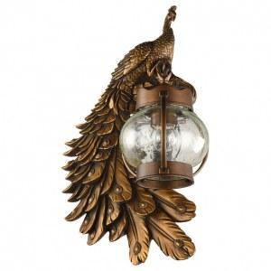 Фото 1 Светильник на штанге 2081-1W в стиле флористика