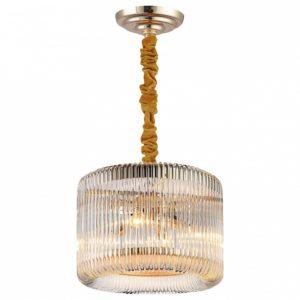 Фото 2 Подвесной светильник 2094-4P в стиле модерн