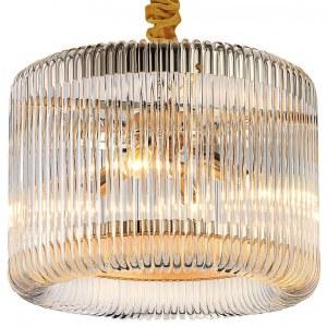 Фото 1 Подвесной светильник 2094-4P в стиле модерн