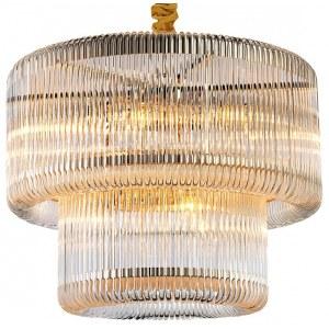 Фото 1 Подвесной светильник 2094-9P в стиле модерн
