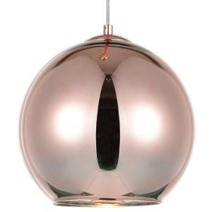 Фото 1 Подвесной светильник 2105-1P в стиле модерн