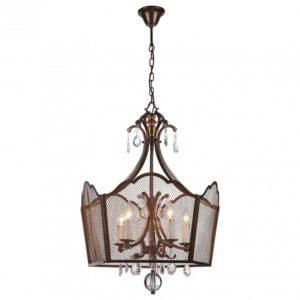 Фото 2 Подвесной светильник 2148-5P в стиле модерн