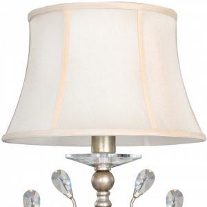 Детальное фото 3 Настольная лампа декоративная 2171-1T в стиле флористика