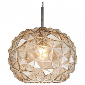 Фото 1 Подвесной светильник 2177-1P в стиле модерн