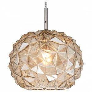 Фото 1 Подвесной светильник 2178-1P в стиле модерн