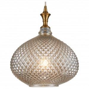 Фото 1 Подвесной светильник 2180-1P в стиле модерн