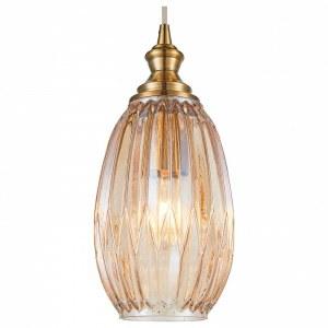 Фото 1 Подвесной светильник 2185-1P в стиле модерн