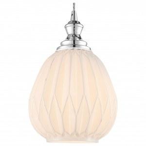 Фото 1 Подвесной светильник 2187-1P в стиле модерн