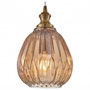 Фото 1 Подвесной светильник 2188-1P в стиле модерн
