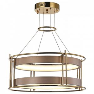 Подвесной светильник 2204-2P Favourite