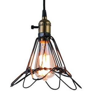 Фото 1 Подвесной светильник 2247/03 SP-1 в стиле техно
