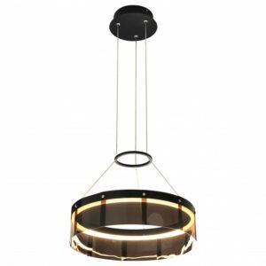 Фото 2 Подвесной светильник 2260-4P в стиле модерн