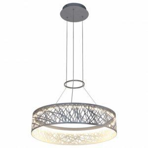 Фото 2 Подвесной светильник 2263-6P в стиле модерн
