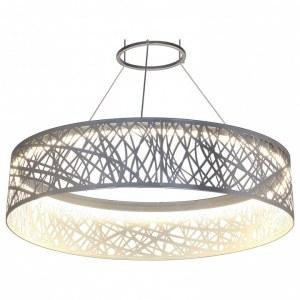Фото 1 Подвесной светильник 2263-6P в стиле модерн