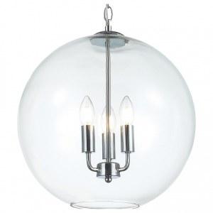 Фото 1 Подвесной светильник 2294-3P в стиле модерн