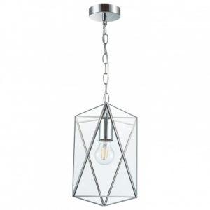 Фото 2 Подвесной светильник 2297-1P в стиле модерн