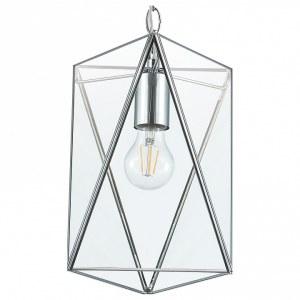 Фото 1 Подвесной светильник 2297-1P в стиле модерн