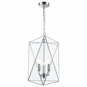 Фото 2 Подвесной светильник 2297-3P в стиле модерн