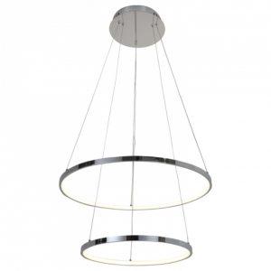 Фото 2 Подвесной светильник 2314-10P в стиле техно
