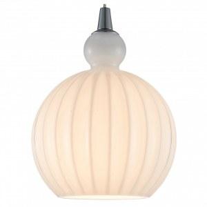 Фото 1 Подвесной светильник 2329-1P в стиле модерн