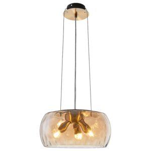 Фото 2 Подвесной светильник 2335-3P в стиле модерн