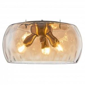 Фото 1 Подвесной светильник 2335-3P в стиле модерн