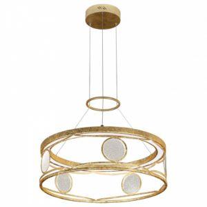 Фото 2 Подвесной светильник 2354-5P в стиле модерн
